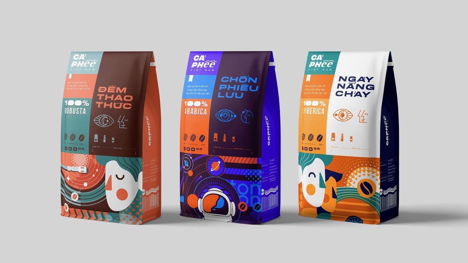 Le packaging (possible dessin ou modèle industriel) pour ...